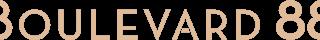 Boulevard 88 Official Logo